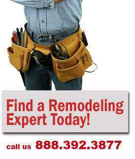 Find Bathroom Remodeling  Contractors